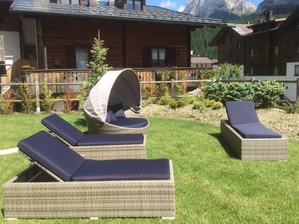 Lounge e Salotti